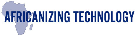 Africanizing Technology Logo